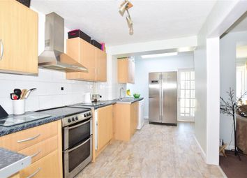 Thumbnail 3 bed terraced house for sale in Hogarth Road, Tilgate, Crawley, West Sussex