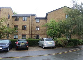 Thumbnail 2 bed flat to rent in Noel Baker Court, Leytonstone
