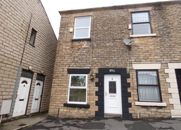 Thumbnail 2 bed terraced house for sale in Queen Street, Springhead, Oldham