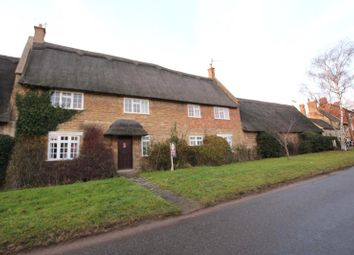 Thumbnail 3 bed cottage to rent in Cherry Orton Road, Orton Waterville, Peterborough
