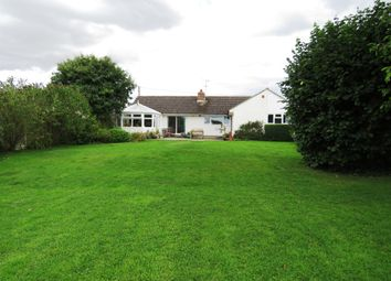 Thumbnail 4 bedroom detached bungalow for sale in Whatcote Road, Oxhill, Warwick