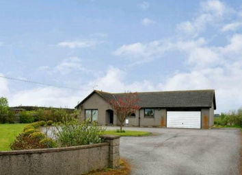 Thumbnail 3 bed detached house to rent in Springhill Cottages, Peterhead, Aberdeenshire, 3Af