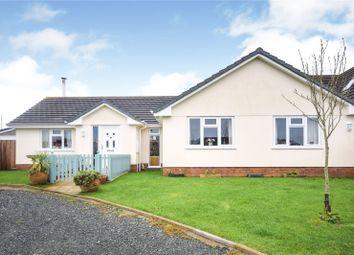 4 bed bungalow for sale in Rowan, Calvesford Road, Torrington EX38