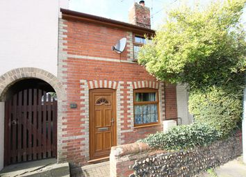 2 bed cottage for sale in Norwich Road, Barham, Ipswich, Suffolk IP6