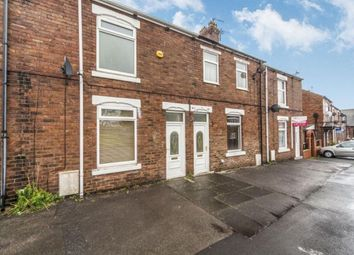 Thumbnail 2 bed property to rent in Front Street, Sunnybrow, Crook