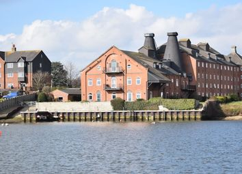 Thumbnail 4 bedroom flat for sale in Broadland Court, Oulton Broad