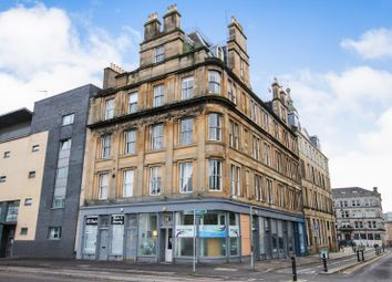 Thumbnail 2 bed flat to rent in London Road, Merchant City, Glasgow