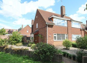 Thumbnail 3 bed semi-detached house for sale in Wynford Place, Grosvenor Road, Belvedere