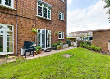 Thumbnail 1 bed flat for sale in Stern Court, Hazelbank Road, Chertsey, Surrey