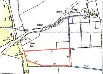 Thumbnail  Land for sale in Stanley, Stanley Crook, Co. Durham