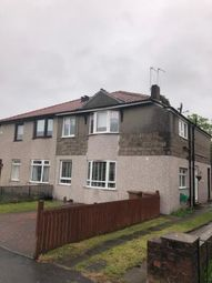 Thumbnail 3 bed flat to rent in 207 Croftend Avenue, Glasgow