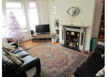 Thumbnail 3 bed terraced house for sale in Holdsworth Street, Plymouth