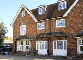 Thumbnail 4 bed semi-detached house for sale in Stokes Mews, Teddington
