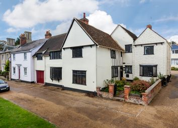 Thumbnail 5 bed detached house for sale in Nethergate Street, Clare, Sudbury