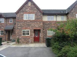 Thumbnail 2 bed flat to rent in Castle Mews, Scawthorpe, Doncaster