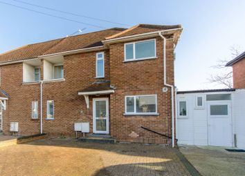 Thumbnail 3 bedroom property for sale in Raydean Road, New Barnet