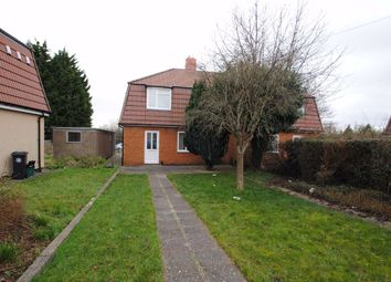3 bed semi-detached house for sale in Luckington Road, Horfield, Bristol BS7