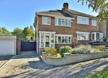 3 bed semi-detached house for sale in Oakmere Avenue, Potters Bar, Herts EN6