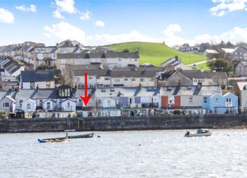 Thumbnail 3 bed terraced house for sale in Torridge Place, Bideford