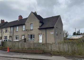 Thumbnail 4 bed end terrace house for sale in Glenburn Avenue, Stonehouse, Larkhall