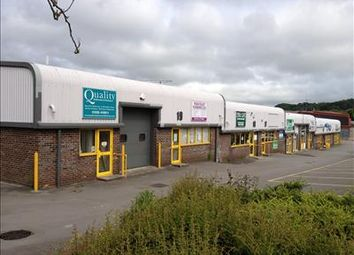 Thumbnail Light industrial to let in Venture 20, Brympton Way, Lynx West Trading Estate, Yeovil, Somerset