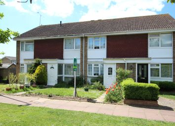 Thumbnail 2 bed terraced house for sale in Ontario Close, Durrington, West Sussex