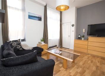 Thumbnail 2 bed flat for sale in Halsbury Road, Westbury Park, Bristol