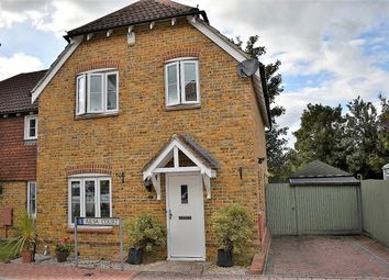 Thumbnail 3 bed semi-detached house for sale in Ailsa Court, Rochester