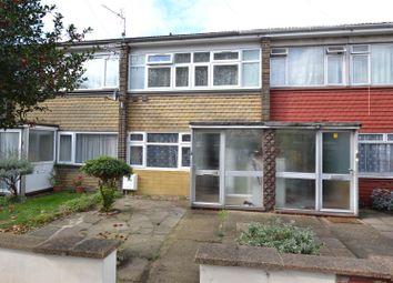 Thumbnail 2 bedroom terraced house for sale in Pinglestone Close, Harmondsworth, West Drayton