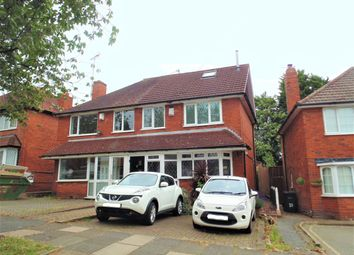 Thumbnail 3 bed semi-detached house for sale in Scarsdale Road, Birmingham