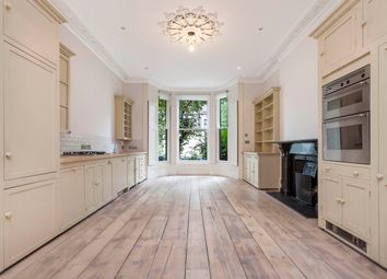 Thumbnail 5 bed flat for sale in St Luke's Road, Notting Hill, London
