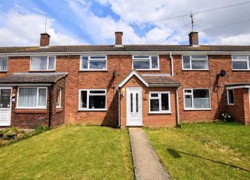 3 bed terraced house for sale in Wingate Walk, Aylesbury HP20