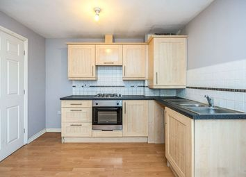 Thumbnail 1 bed flat to rent in Chandlers Way, Sutton Manor, St. Helens