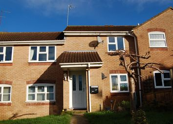 Thumbnail 1 bed maisonette for sale in Larch Way, Haywards Heath