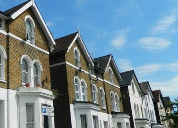 Thumbnail 3 bed flat for sale in Mount Pleasant Road, London