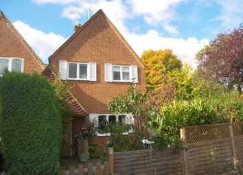 Thumbnail 3 bed end terrace house to rent in Old School Square, Thames Ditton