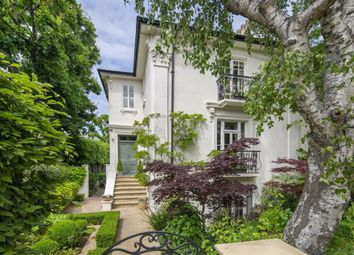 Thumbnail 3 bed property for sale in Norfolk Road, St John's Wood, London