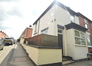 3 bed end terrace house for sale in Larkhill Road, Edgeley, Stockport, Cheshire SK3