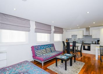 Thumbnail 1 bed flat for sale in Tottenham Mews, Fitzrovia, London