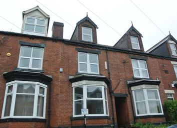 4 bed property to rent in Westbrook Bank, Sheffield S11