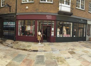 Thumbnail Retail premises to let in 57B Smiths' Court, Central London
