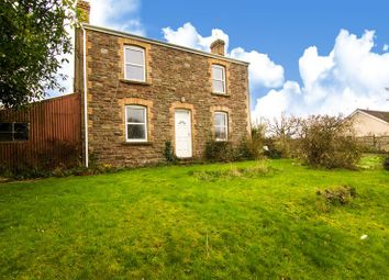 Thumbnail 3 bed detached house for sale in Neds Top, Oldcroft, Lydney