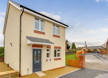 Thumbnail 3 bed detached house for sale in St. Marks Mews, Connahs Quay