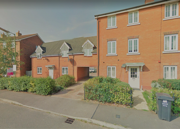 Thumbnail 5 bed terraced house to rent in Dragon Road, Hatfield, Hertfordshire