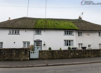 3 bed terraced house for sale in Church Street, Sidford, Sidmouth, Devon EX10