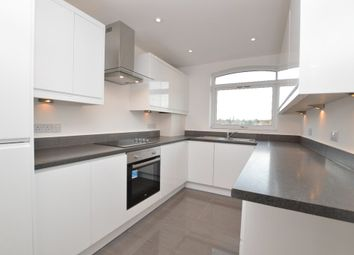 Thumbnail 2 bed flat to rent in Foxborough Gardens, London