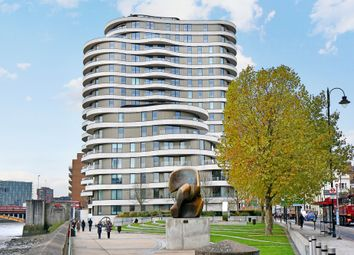 Riverwalk, 161 Millbank, London, Greater London SW1P. 1 bed flat for sale