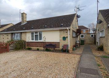 Thumbnail 1 bedroom bungalow for sale in 10 Woodgate Road, Leverington, Wisbech, Cambridgeshire