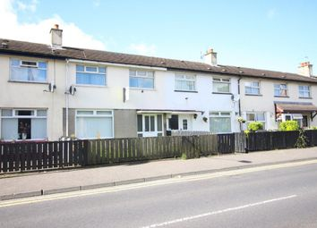 Thumbnail 3 bedroom terraced house to rent in Davys Street, Carrickfergus