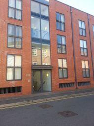 Thumbnail 1 bedroom flat to rent in George Street, Birmingham